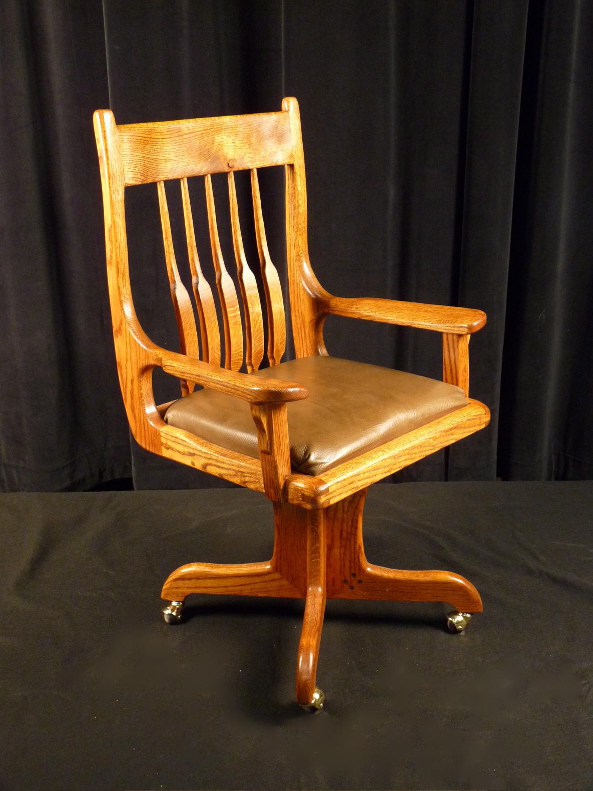 Office Chair | Acornhouseworkshop