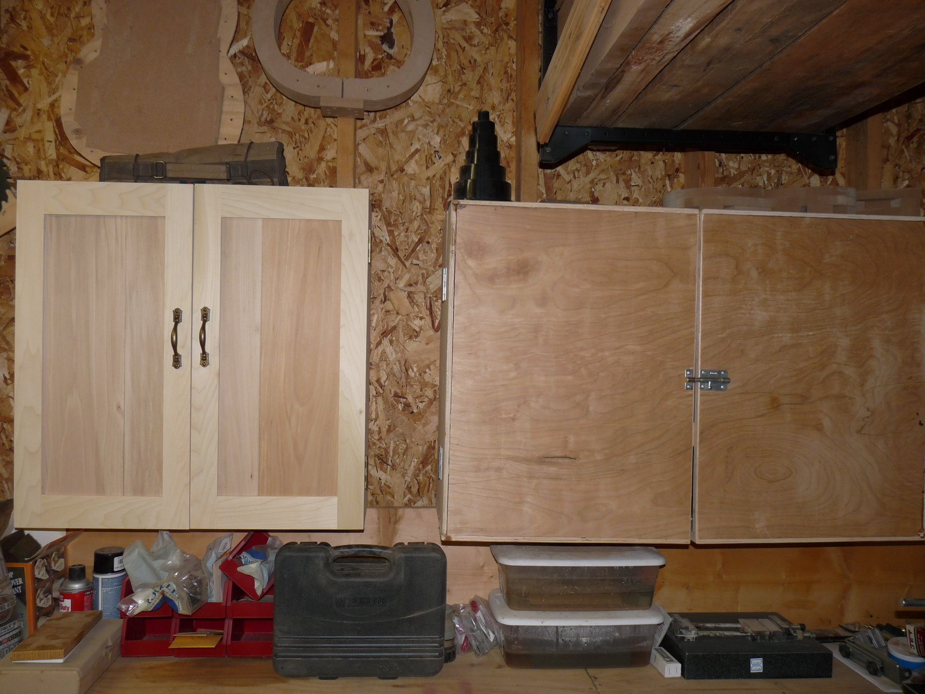 Pdf Plywood Shop Cabinet Plans Plans Diy Free How To Build